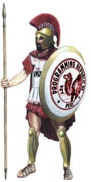 History of the hoplite phalanx - qa.perl.org